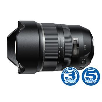 Objektiv Tamron SP 15-30mm F/2.8 Di VC USD pro Canon